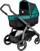 Коляска Peg Perego Book S Pop Up