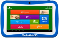 Планшет Turbo Kids S3 8 ГБ