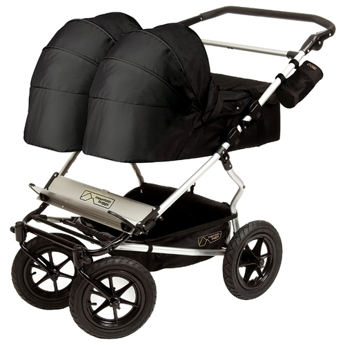 Mountain buggy Duet (2 в 1)