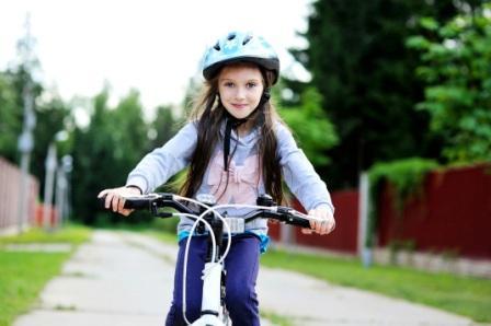 Как правильно выбрать велосипед для ребенка