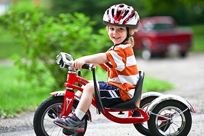 Лучшие трекхолесные велосипеды для детей