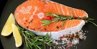 Можно ли при грудном вскармливании красную рыбу