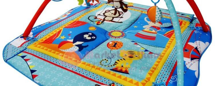 Рейтинг лучших развивающих ковриков для малышей 2020 года: производители, какой выбрать, рейтинг топ-15