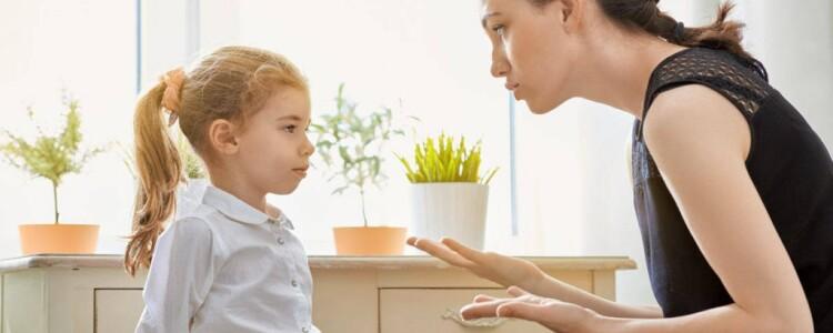 Как грамотно приучить ребенка к дисциплине?