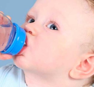 Когда можно давать воду новорожденному при грудном вскармливании