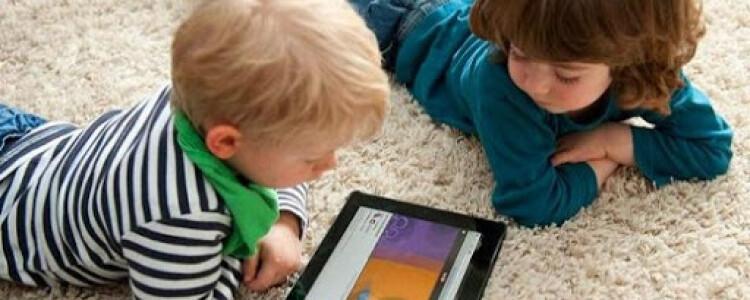 Лучшие планшеты для детей 5 лет — Рейтинг 2020