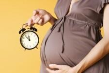 Расчет предполагаемой даты родов