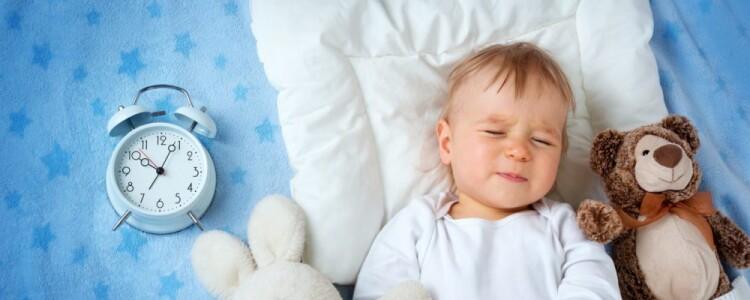 Режим сна: как его восстановить, если он сбился, перестроить и вернуть в норму