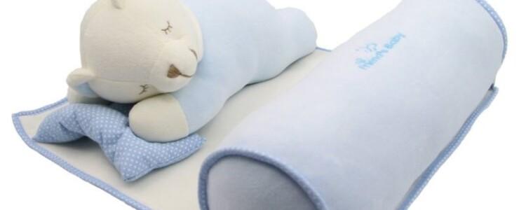 Позиционер для сна новорожденного: обзоры, плюсы и минусы