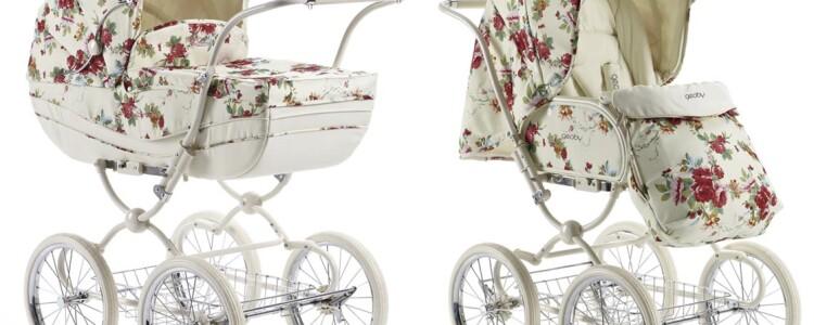 Детские ретро коляски: рейтинг лучших моделей 2020 на основании отзывов опытных мам, обзор достоинств и недостатков, особенности выбора