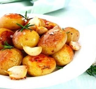 Картошка при грудном вскармливании