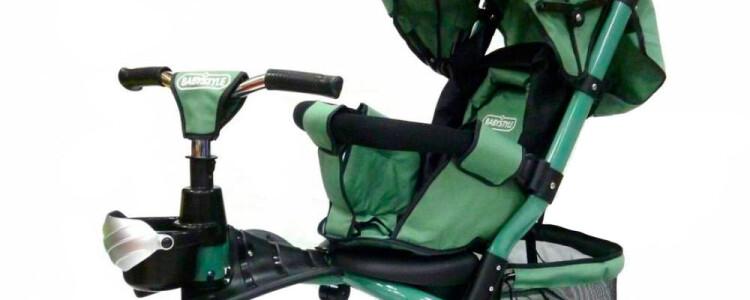Модели велосипеда коляски для мам и детей