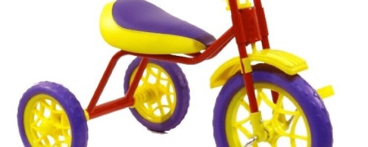 Трехколесный велосипед — виды, особенности, достоинства и недостатки, рейтинг лучших велосипедов для деток