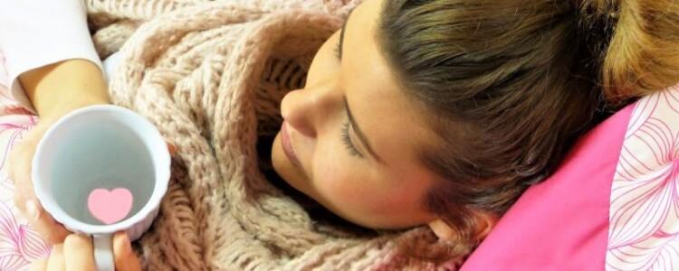 Лечение «Терафлю» в период кормления грудью