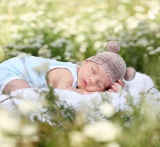 Сон на свежем воздухе: что происходит с телом?