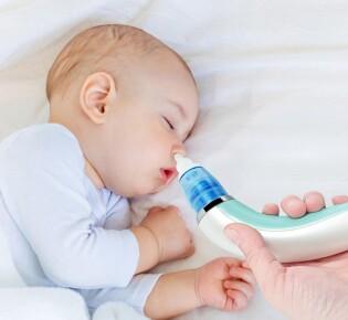 Аспиратор назальный для новорожденных – какой лучше, как пользоваться, отзывы, цена + фото