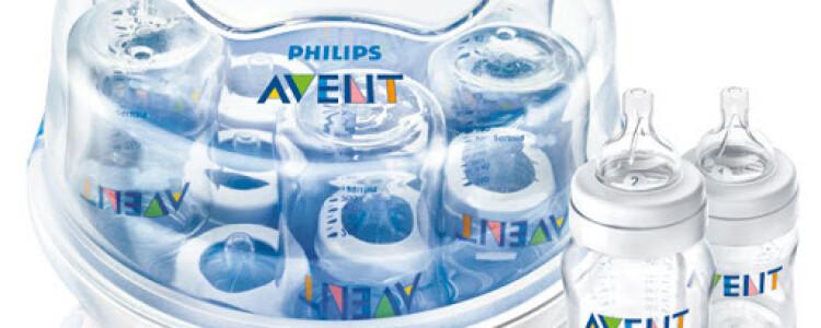 Нужен ли стерилизатор для бутылочек: мнения «за» и «против»