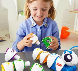 Инновационные изобретения для детей, которые облегчают родителям жизнь