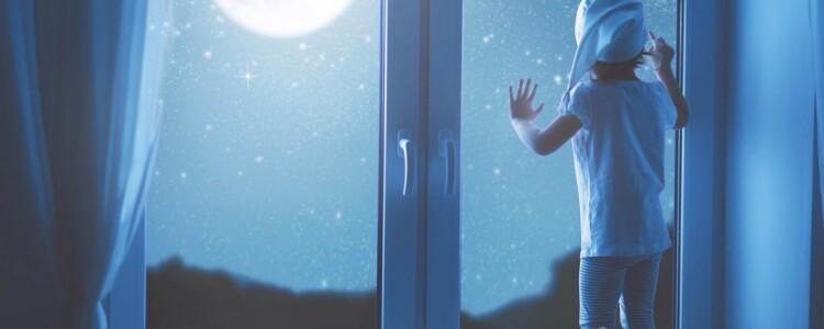 Лунатизм у детей по ночам: причины, симптомы
