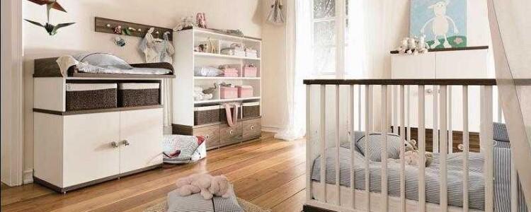 Комната для новорожденного: 100+ фото идей интерьера