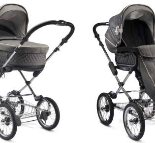 Лучшие коляски для новорожденных премиум класса — фото на что обратить внимание