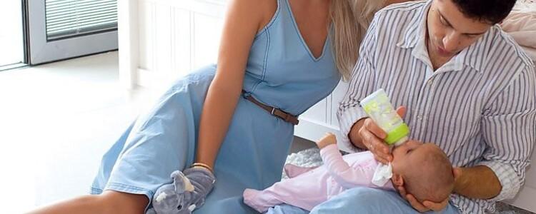 Что подарить жене на рождение ребенка: Идеи подарков +Фото подарка