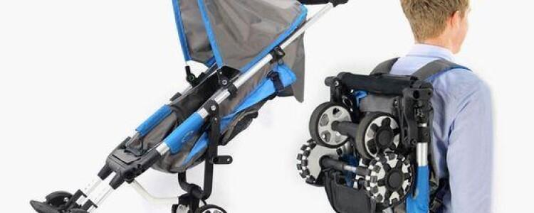 Какие бывают детские коляски: удобные, открытые, со съемный передком и крышей