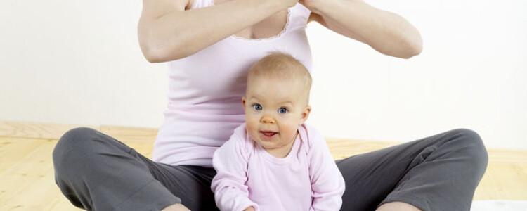 Восстановление после родов — фигуры, живота, груди, волос