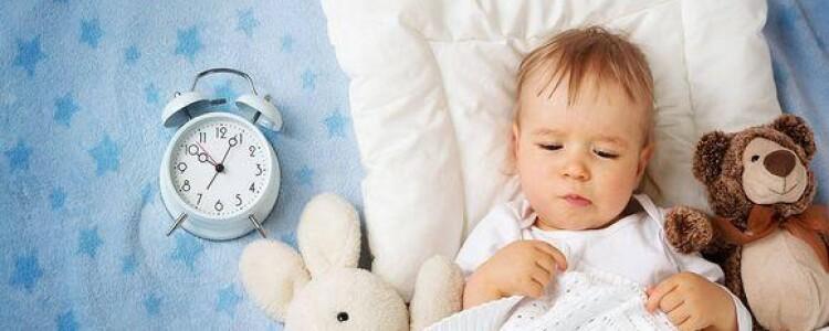 Режим сна и бодрствования: как правильно настроить?