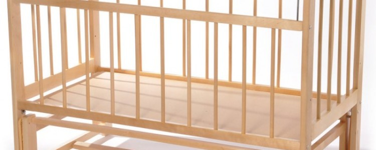 ТОП 30+ лучших кроваток для новорожденных — обзор, характеристики, отзывы