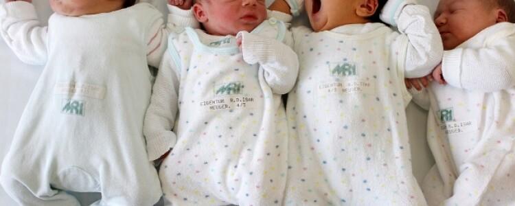 Термобелье для новорожденных: собираем первый гардероб малыша правильно