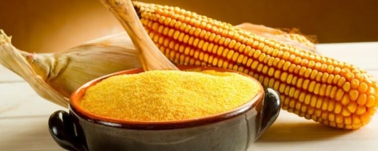 Кукурузная каша при грудном вскармливании