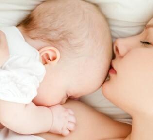 Молочный кризис при грудном вскармливании