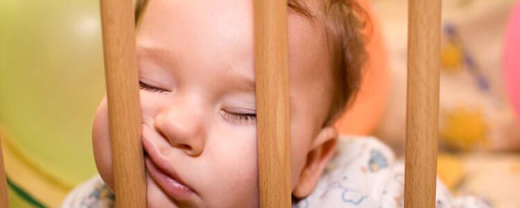 Метод Фербера — метод Фербера как научить ребенка спать самостоятельно, описание