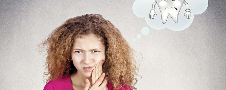 Обезболивающие при зубной боли при грудном вскармливании