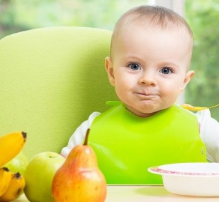 Профилактика заболеваний органов пищеварения у детей