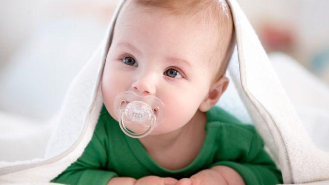 Как отучить ребенка от гв