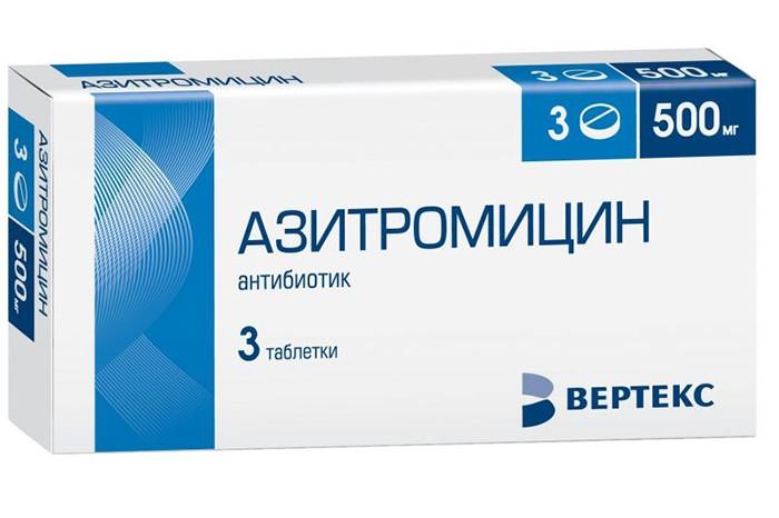 Особенности приёма азитромицина при грудном вскармливании