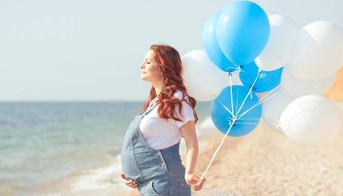 беременность при ГВ