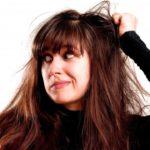 Выпадают волосы после родов при гв