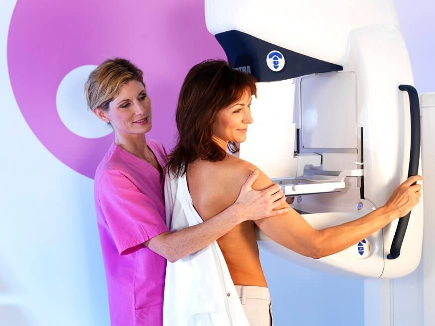 совместимость рентгена с лактацией