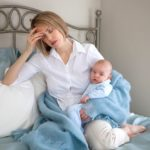 Понос при грудном вскармливании у мамы