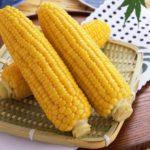 употребление кукурузы при ГВ