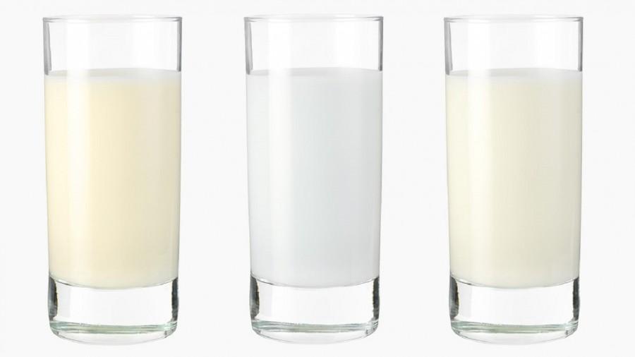 Жирность грудного молока
