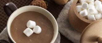 какао при гв