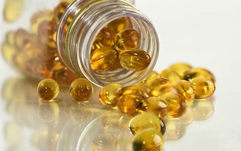 Какие витамины употреблять при грудном вскармливании?