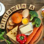 Какие витамины употреблять при гв