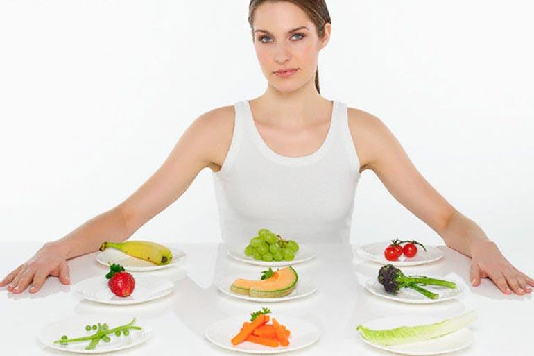 питание при гв