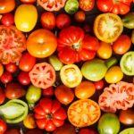 помидоры при ГВ