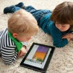 планшеты для ребенка 5 лет